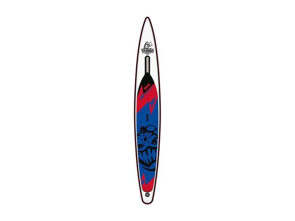 nafukovaci isup paddleboard TAMBO RACE 14 x23.5 x4.8 2021