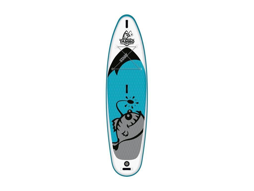 nafukovaci isup paddleboard TAMBO START 10 x31 x4,8 2021