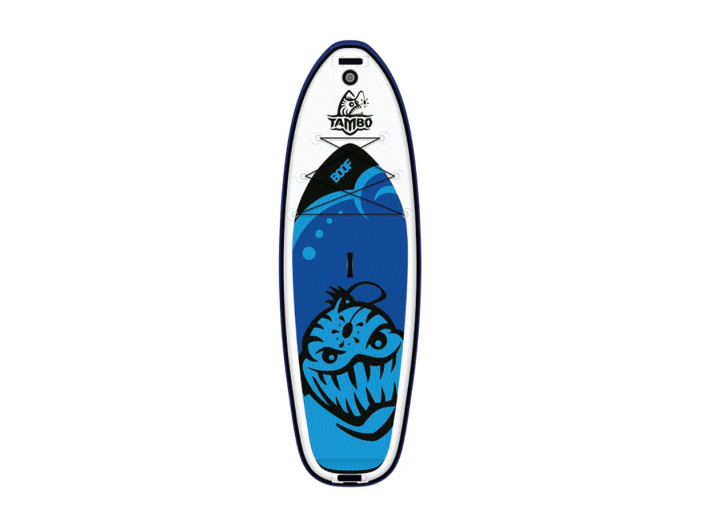 nafukovaci isup paddleboard tambo boof 9 6 x 36 x 6 WOW
