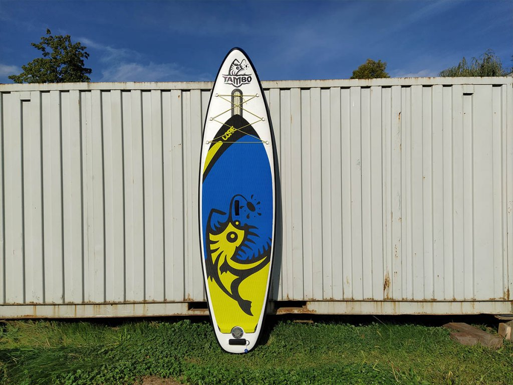 TAMCO CORE 10'5 WOW-ICT - 6