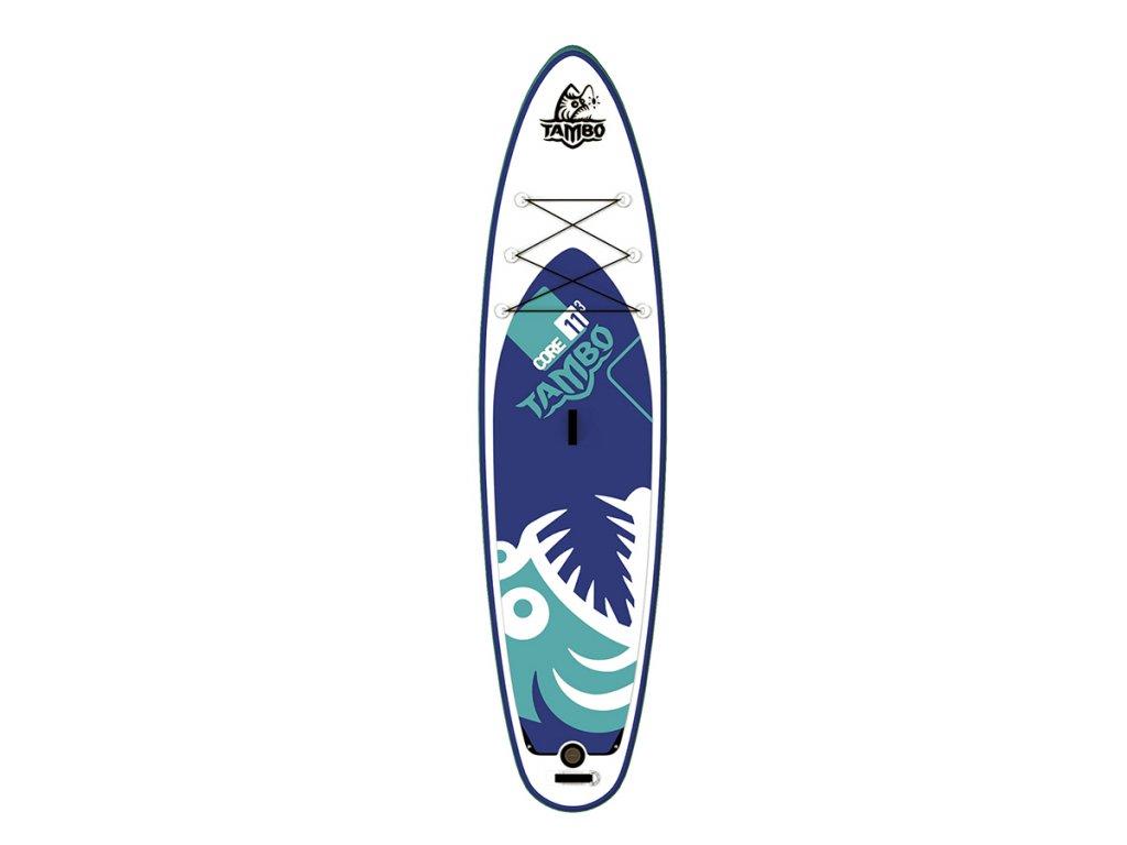 nafukovaci sup paddleboard tambo core 11'3 ESD II