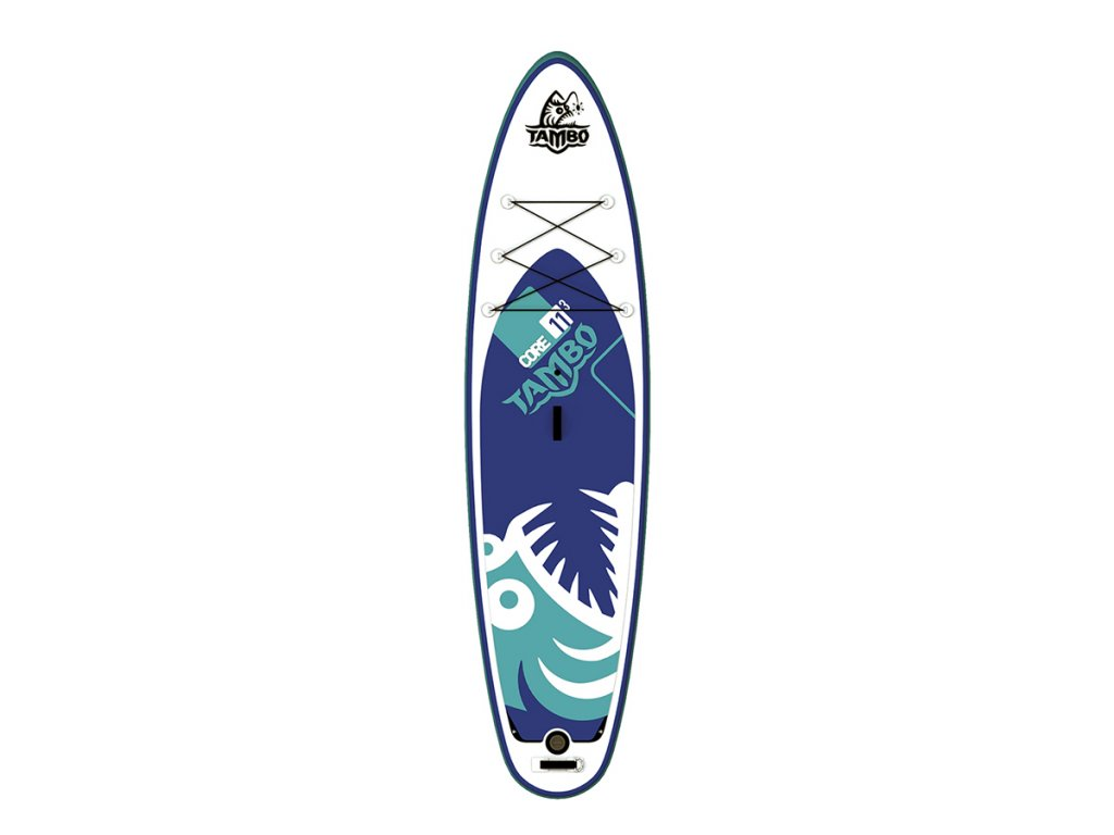 nafukovaci sup paddleboard tambo core 11'3 windsup ESD