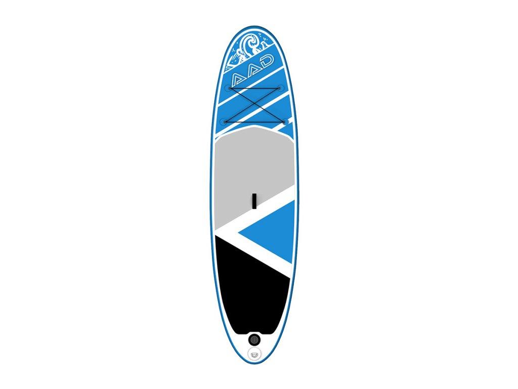 sup paddleboard aad seastar 10'0