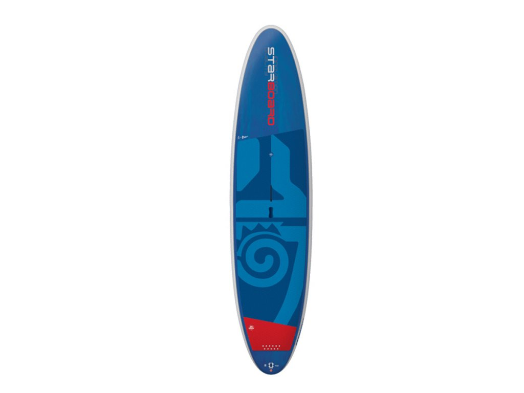 pevný sup paddleboard starboard starlite go ws 11'2 I