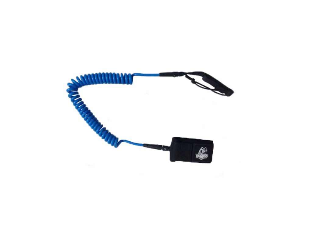tambo leash blue