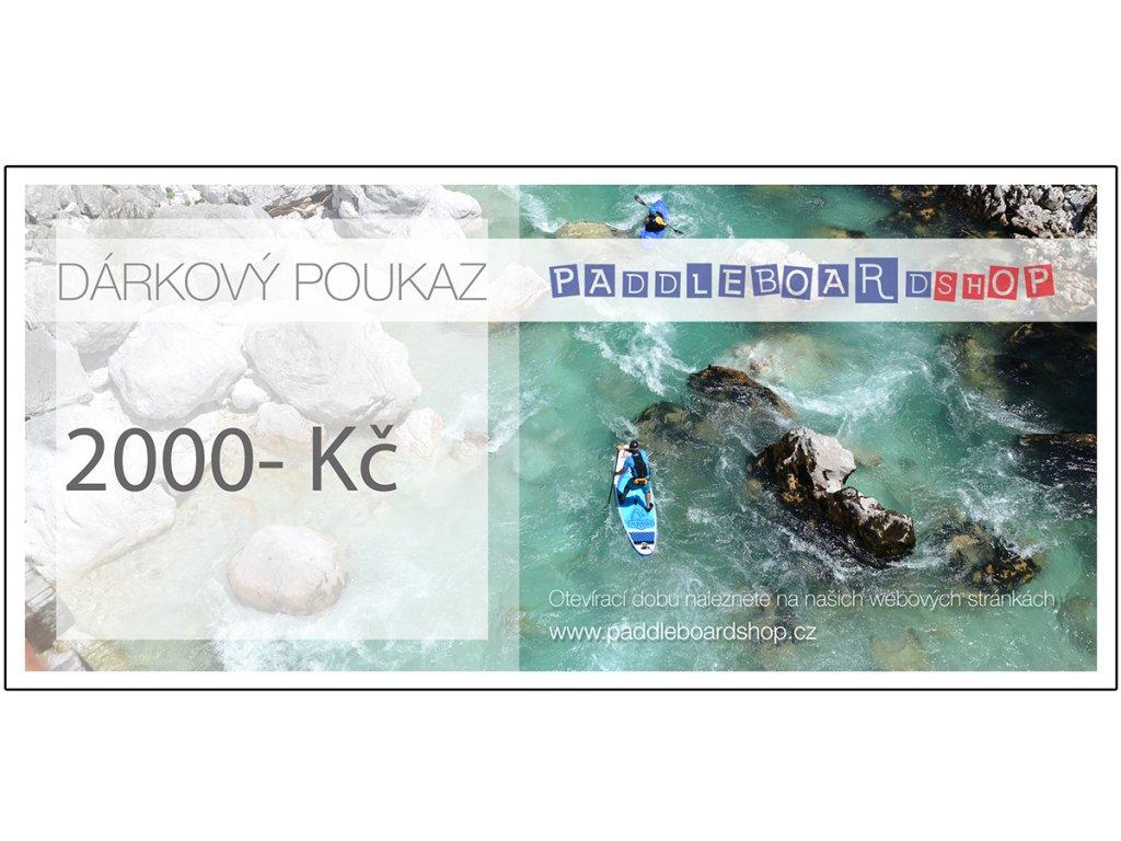 Voucher 2000