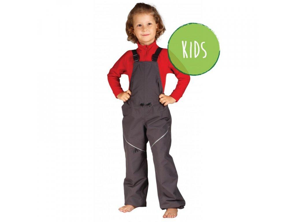 Kalhoty Hiko Quest junior