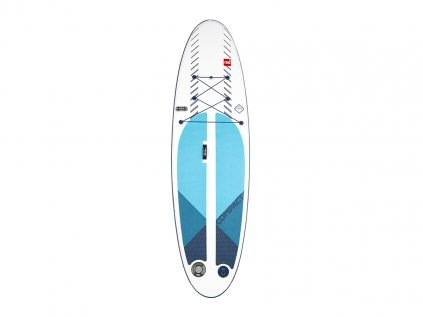 nafukovaci sup paddleboard red paddle 9'6 compact