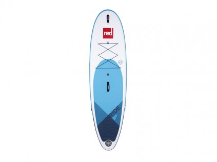 nafukovaci sup paddleboard red paddle 9'8 ride