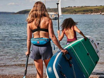 nafukovaci sup paddleboard red paddle 15'0 voyager tandem I