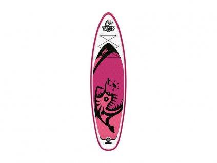nafukovaci isup paddleboard TAMBO CORE LADY 10 5 x32 x4.8 2021