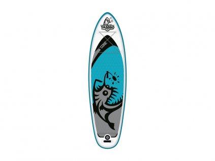 nafukovaci isup paddleboard tambo core 9 7 x 32 x 6 ECO