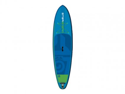 sup paddleboard starboard zen 11'2