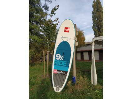RED 9'8 2015 - 51
