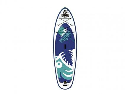 nafukovaci sup paddleboard tambo core 9'7 ESD