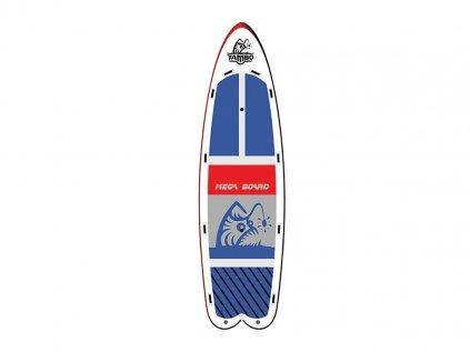 nafukovaci sup paddleboard tambo mega 18'6 ESD II