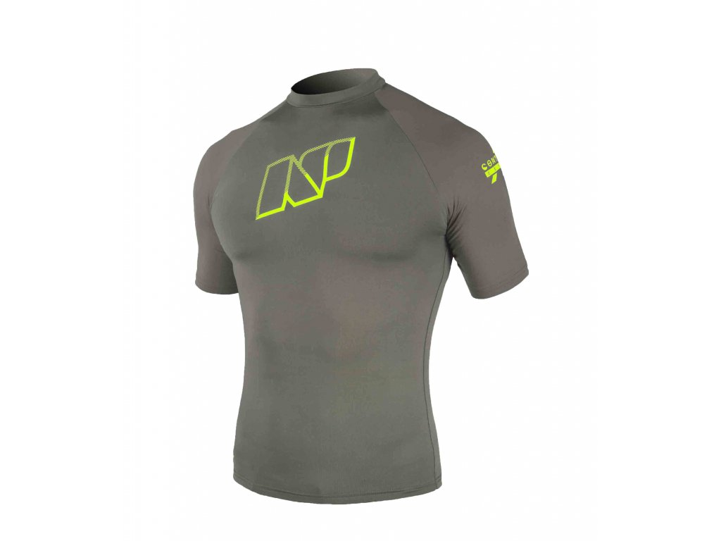 Pánské neoprénové triko gray