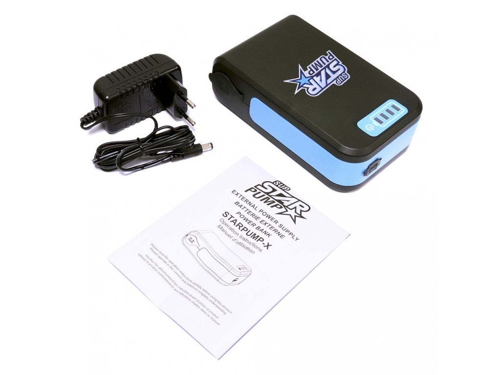 10060385 battery pack star pump x z3