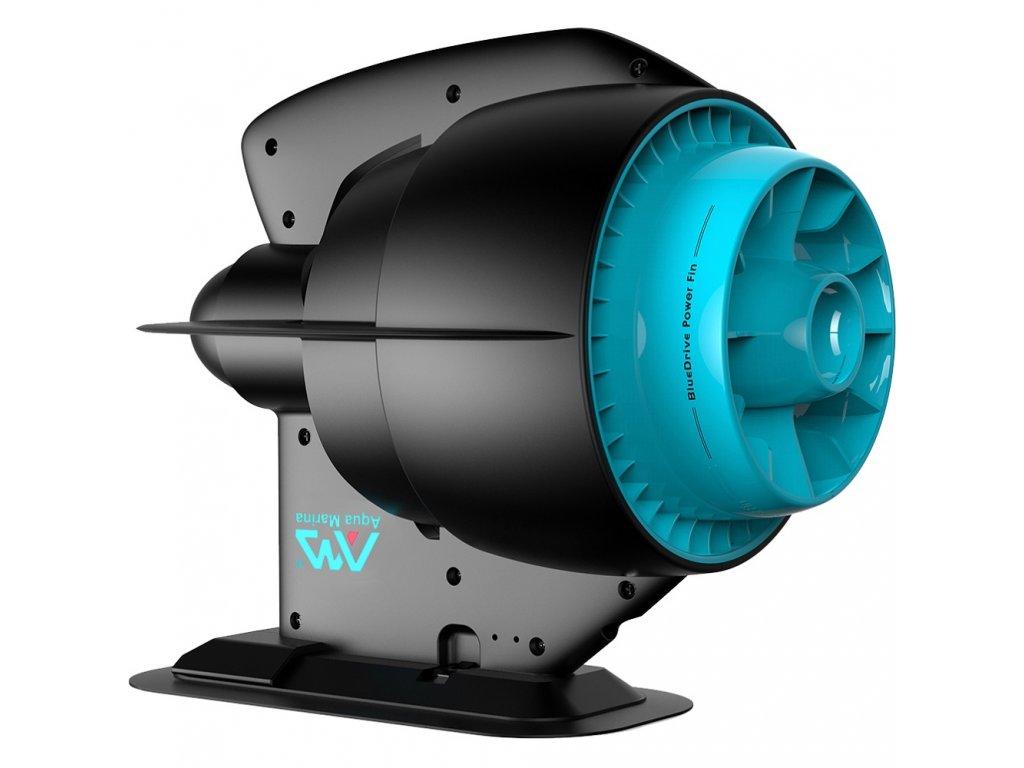 Přídavný motor Aqua Marina Bluedrive Power Fin