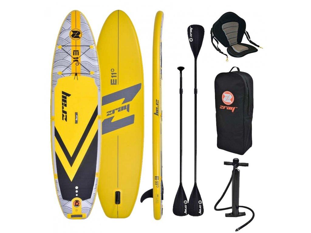 12057649 paddleboard zray e 11 11 0 32 combo kajak set paddleboardy