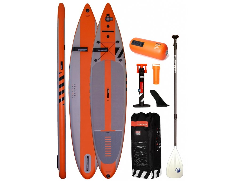 rrd air evo crusier Y26 paddleboardy.cz paddle ABS carbon SUP Karlin