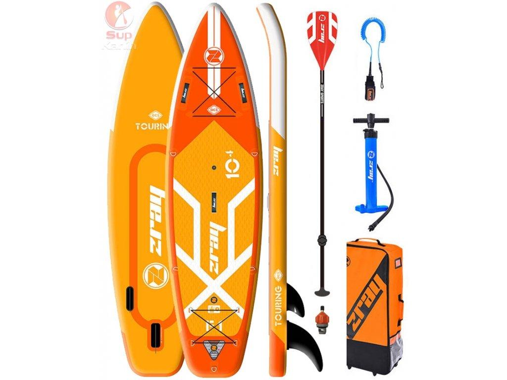 paddleboard ZRAY F1 WS 10 4 33 www.paddleboardy.cz