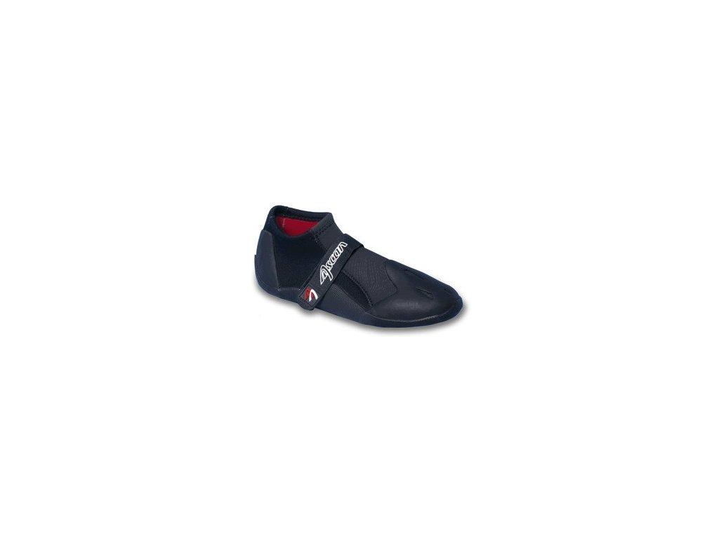 neoprenové boty Ascan Beach 2mm