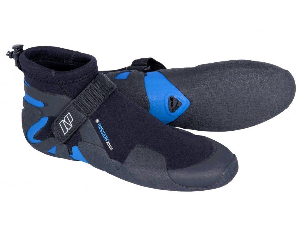 neoprenové boty Neilpryde Mission