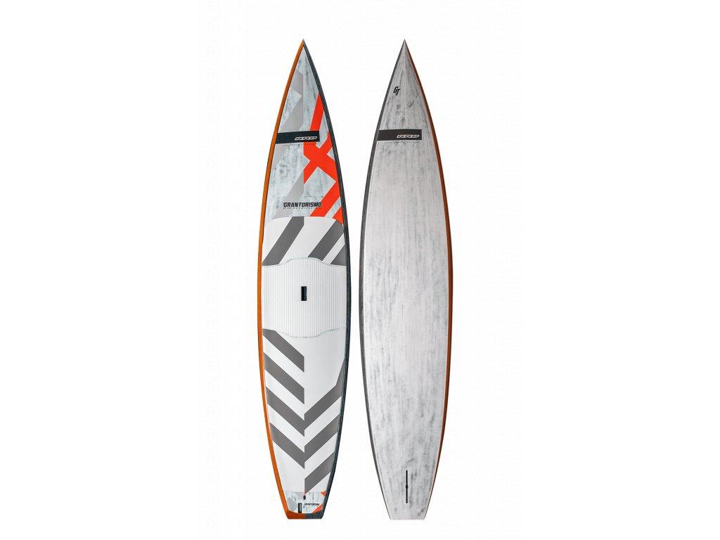 Pevný paddleboard RRD GT