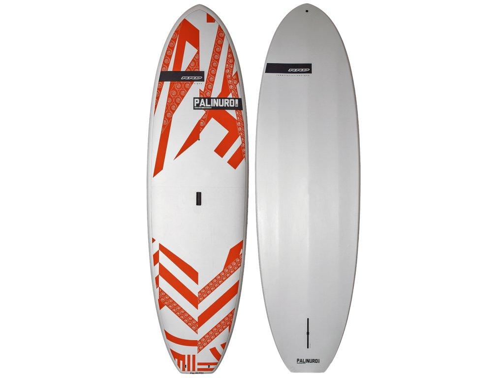 palinuro pevny paddleboard RRD