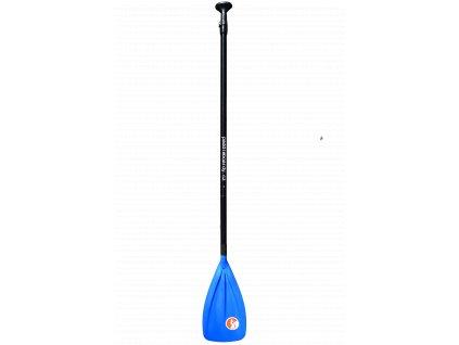 pádlo na paddleboarding modré paddleboardy2