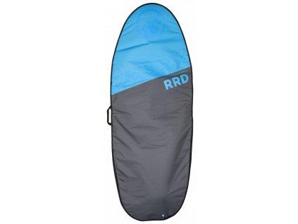 RRD obal na paddleboard různé velikosti Single SUP boardbag