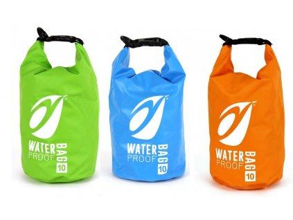 Vodotěsný nepropustný Bag Aqua Design 10l