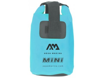 dry bag aqua marina blue paddlebordy karlin