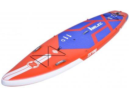 paddleboard fury pro zray paddleboardy karlin
