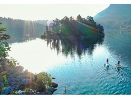 nafukovaci paddleboard x5 xl zray paddleboardy karlin