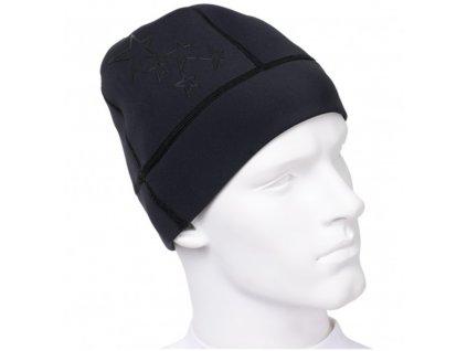 Neoprénová čepice Ascan Beanie (Velikost XL,)