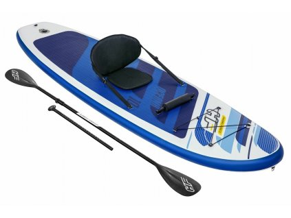 nafukovaci paddleboard hydro force oceana sup karlin
