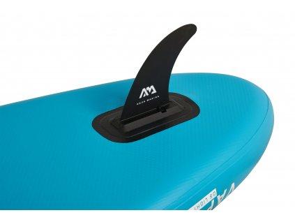 aqua marina beast nafukovaci paddleboard levny sup karlin