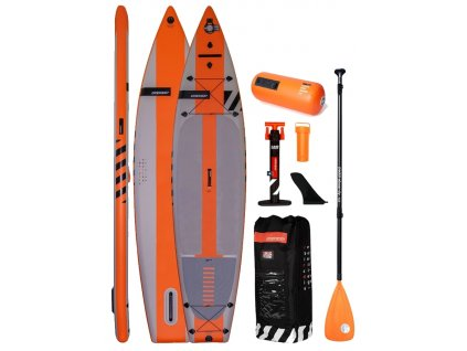 rrd air evo tourer Y26 paddleboardy.cz paddle glassfibre SUP Karlin