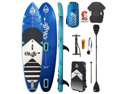 paddleboard skiffo ws combo 10 4 33 supkarlin.cz