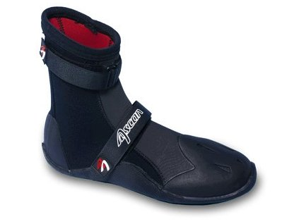 neoprenové boty Ascan Jibe