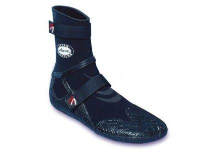 neoprenové boty Ascan Star Split 5 mm s děleným palcem
