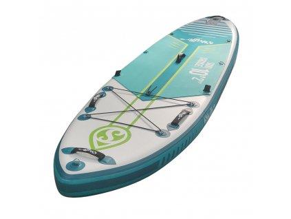 www.paddleboardy.cz nafukovací paddleboard Skiffo Sun Cruiser 10 x 32