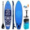 Kohala set with paddle