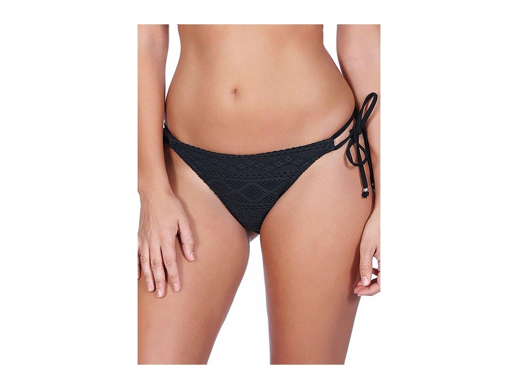 Freya Swim Sundance Black Rio Bikini Brief