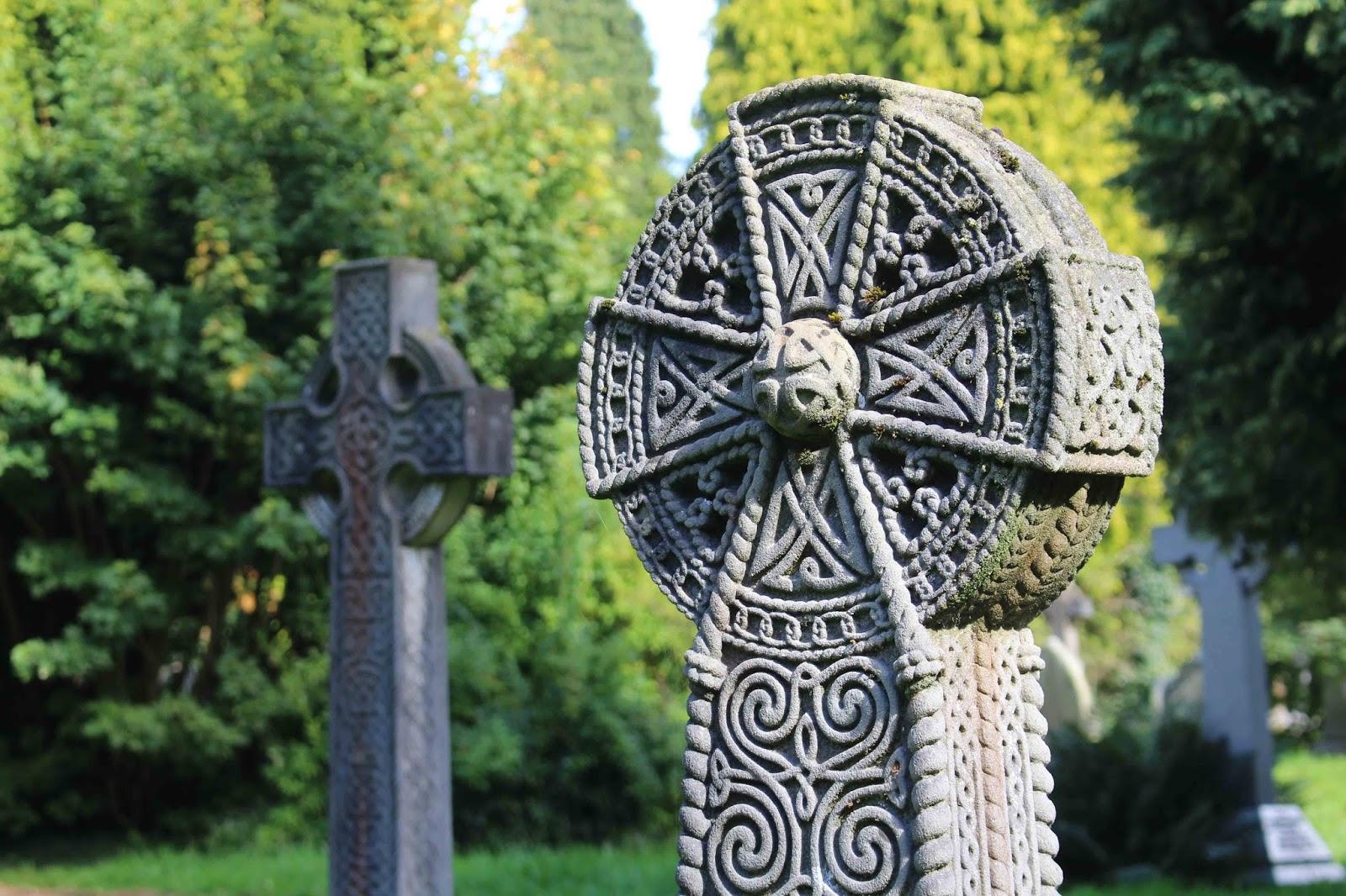 Keltské deskové hry