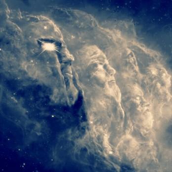 O původu světa a stvoření lidí aneb staří bohové v akci