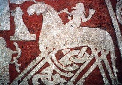 Severští bohové vikingů a germánů