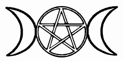 Wiccanské amulety